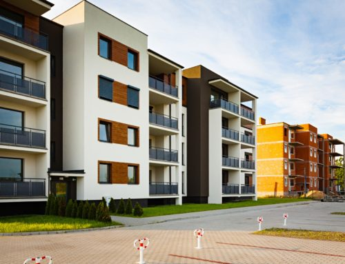 Your Guide to Investing in Multifamily Apartments For Sale in Texas