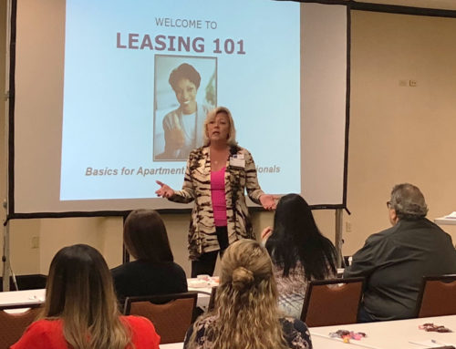 Leasing 101 – Invest in Your Future