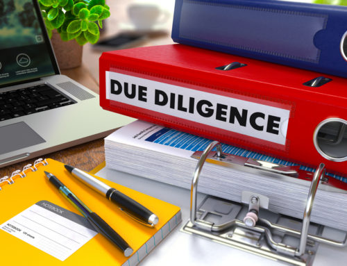 Apartment Due Diligence – When Is It Time Call in The Experts?
