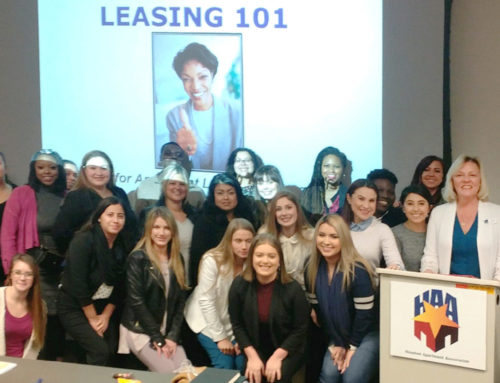Leasing 101 – Mastering Process, Policies, and Empathy